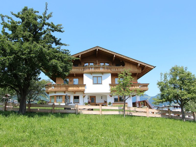 Gasteighof, holiday rental in Weerberg