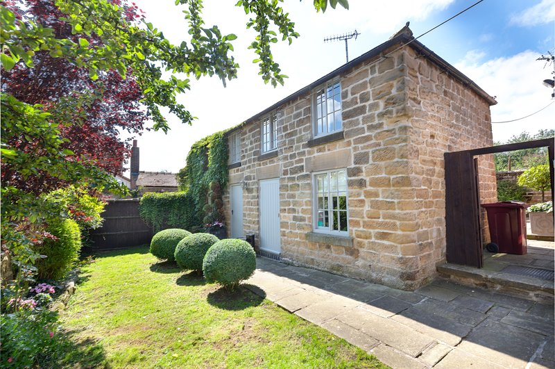 The Dairy Oakerthorpe Holiday Village, vacation rental in Pilsley