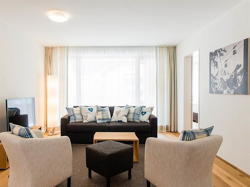 TITLIS Resort Wohnung 811, holiday rental in Wolfenschiessen