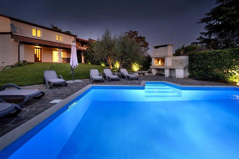 Villa 21325, holiday rental in Zikovici