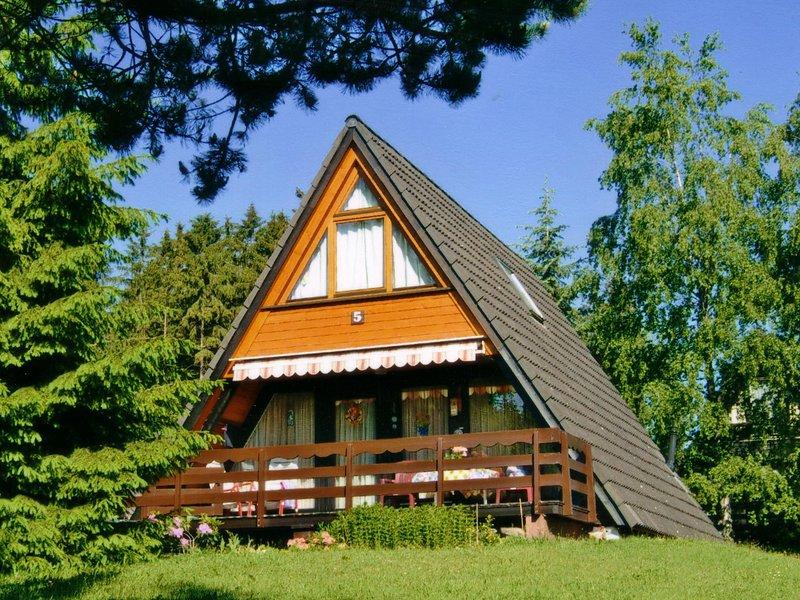 Tennenbronn, aluguéis de temporada em St. Georgen im Schwarzwald