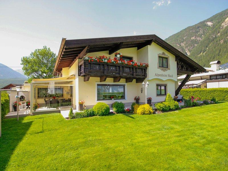 Alpenheim Haid (LFD460), location de vacances à St. Leonhard im Pitztal