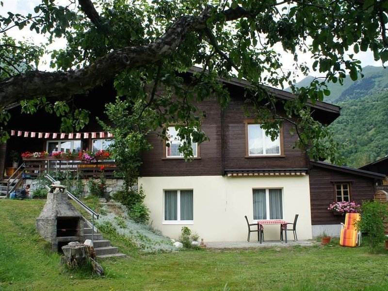 Sweda, vacation rental in Munster