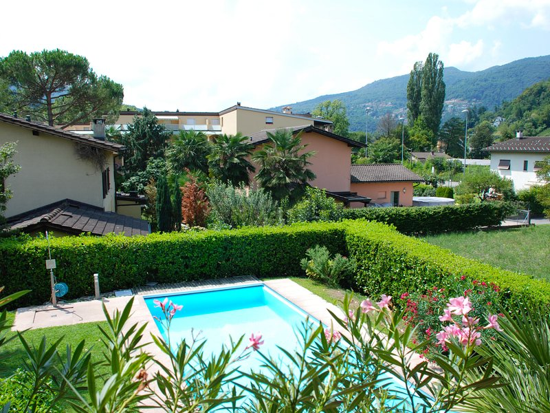 Caslago, vacation rental in Caslano