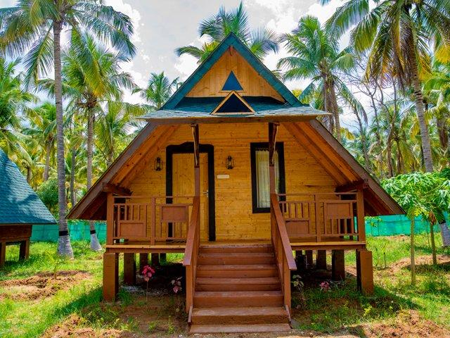 Eclectus - Vintage Style, vakantiewoning in Theni