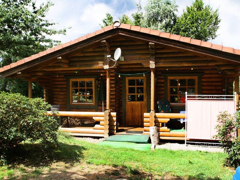 Birdieferienhaus, holiday rental in Bruecken