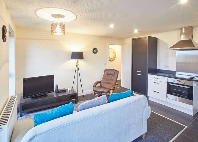 Apartment 23, holiday rental in Gateshead