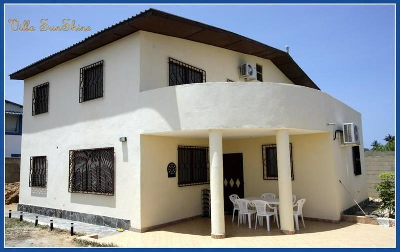 Villa Sunshine, vacation rental in Galu Beach