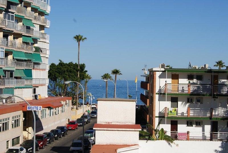 Apartamento Benalmadena Beach - Residencia Torrealmadena - Costa del Sol, location de vacances à Arroyo de la Miel