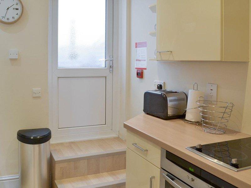 Kitchen, Trafalgar