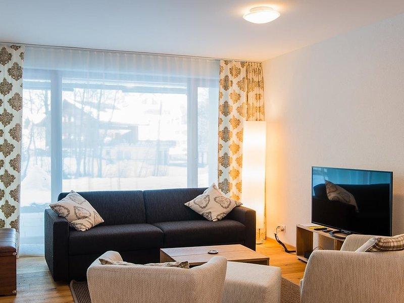 TITLIS Resort Wohnung 904, holiday rental in Wolfenschiessen