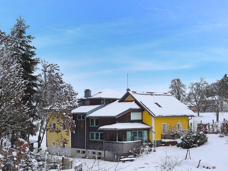 kleine Winten, holiday rental in Bad Griesbach im Rottal