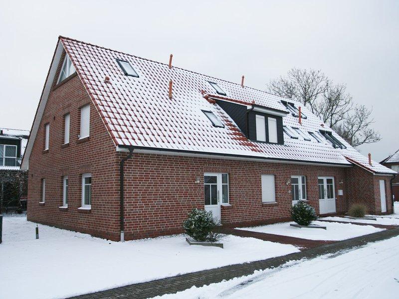 Windlicht, vacation rental in Norddeich