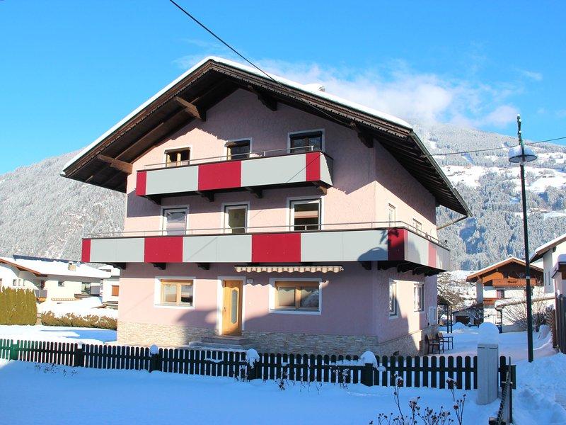 Heidi, holiday rental in Ried im Zillertal