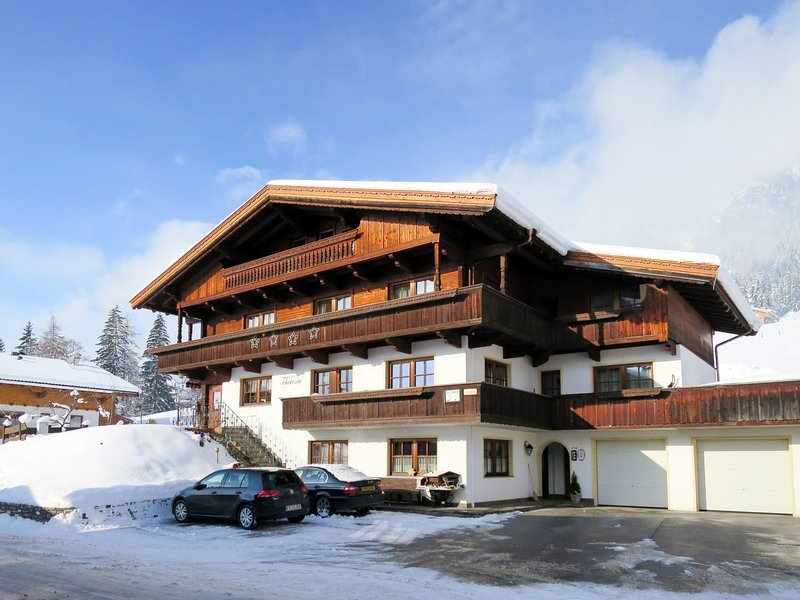 Theresia (APH310) Chalet in Alpbach