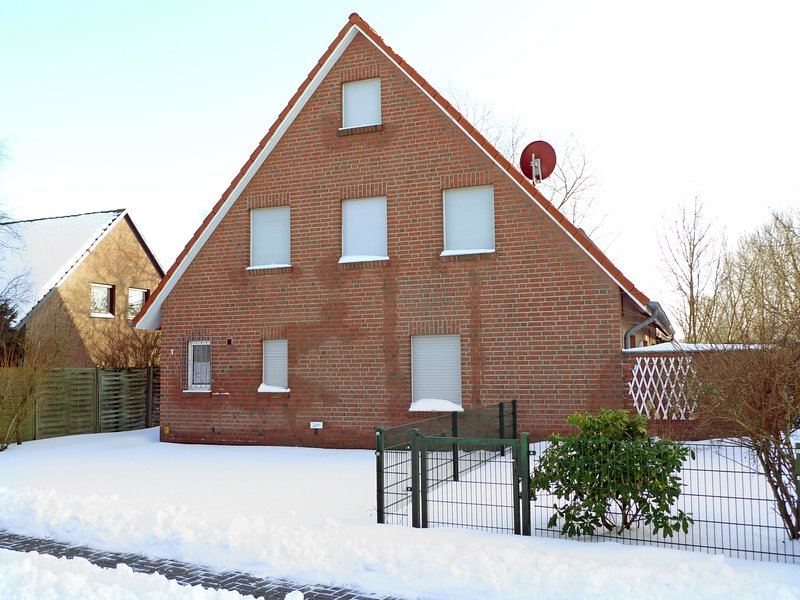 Robbe, vacation rental in Norddeich