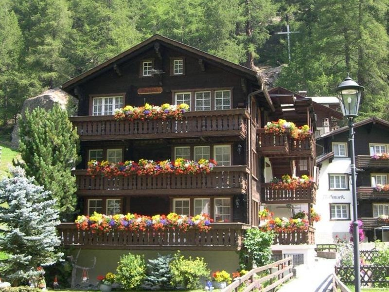 Alpenblick, holiday rental in Fornarelli