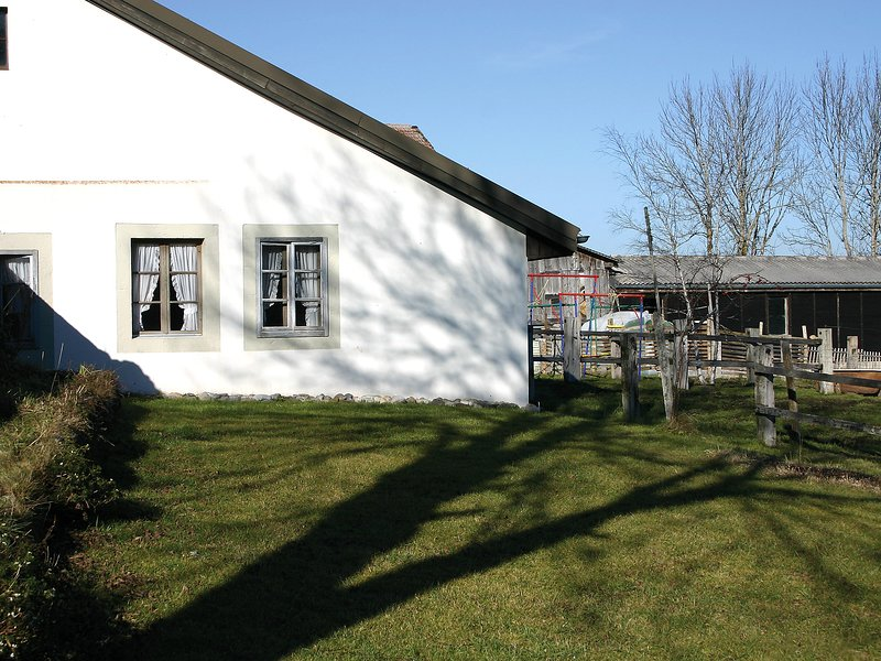 Les Grangettes, holiday rental in Vallorbe