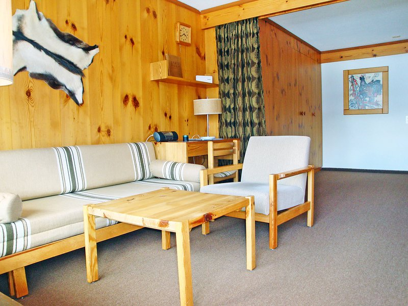 Acletta (Utoring), vacation rental in Tujetsch