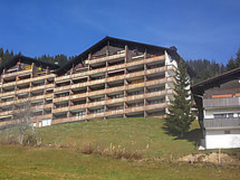 Sonnenhang, holiday rental in Pfarrwerfen