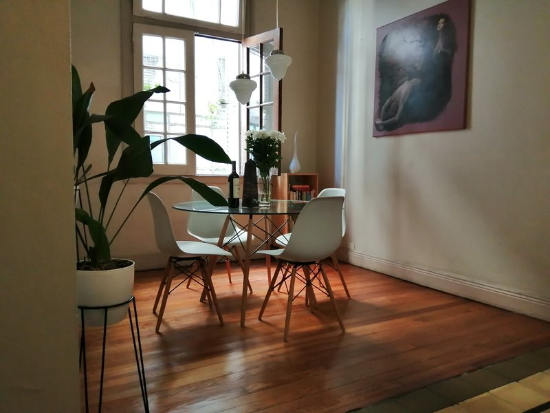 Fabulous Apartment in Buenos Aires City, holiday rental in Buenos Aires