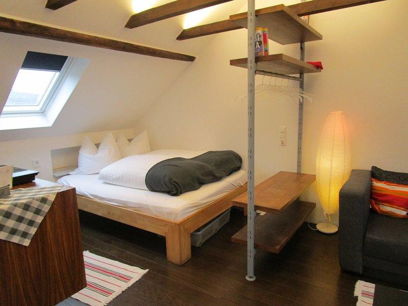 Blex Studio, holiday rental in Bottrop