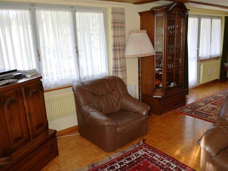 Mutzli, vacation rental in Saanenmoser