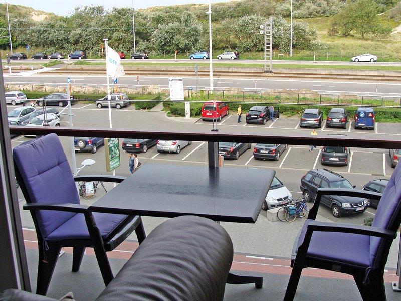 Residentie Lautrec, location de vacances à Bredene