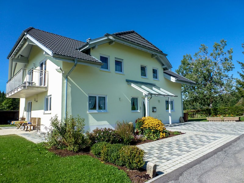 Theres, holiday rental in Donaueschingen