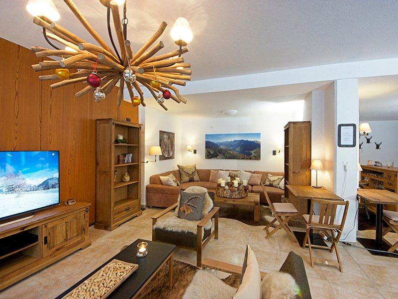 Casa Jenatsch, vacation rental in Wolfgang