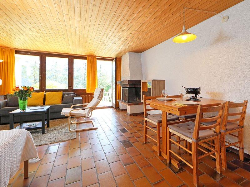 Les Beluardes Bl. 151/2, location de vacances à Alpe des Chaux