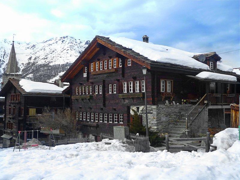 Museum, location de vacances à St. Niklaus