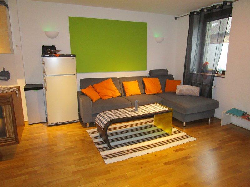 Blex Apartment, location de vacances à Oberhausen