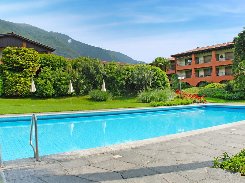 Sabrina, location de vacances à Avegno Gordevio