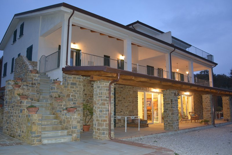Casale Dionisia - Appartamento Iris, vacation rental in Alano