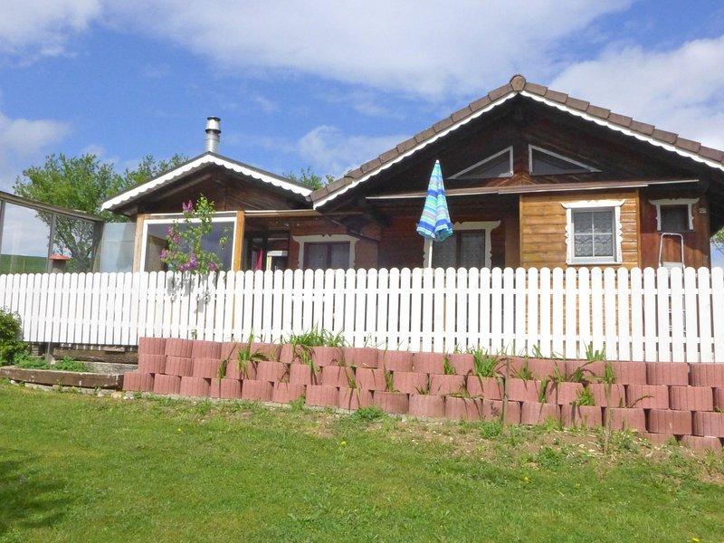 Hügli, vacation rental in Mooslargue