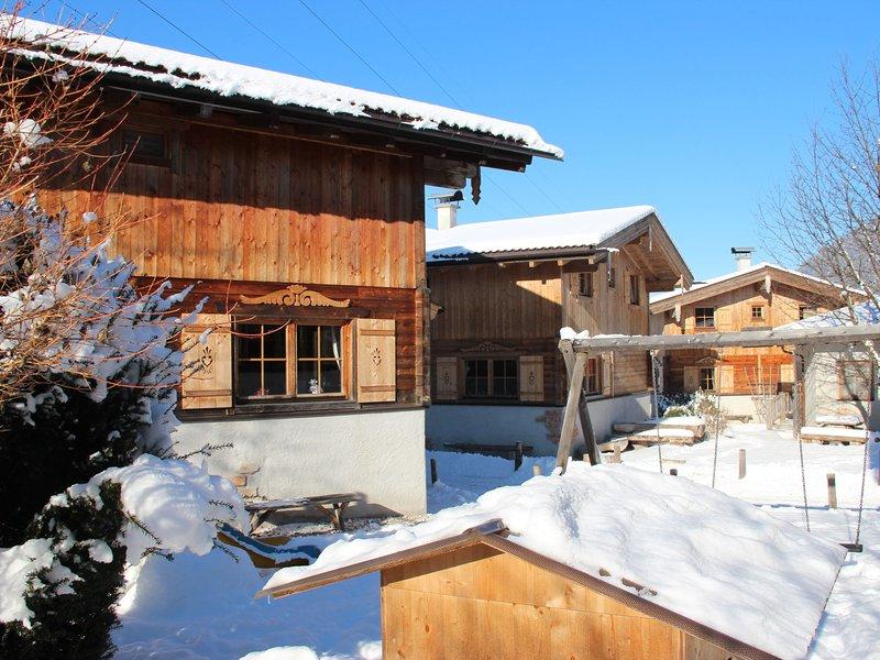 Alpendorf, holiday rental in Kaltenbach