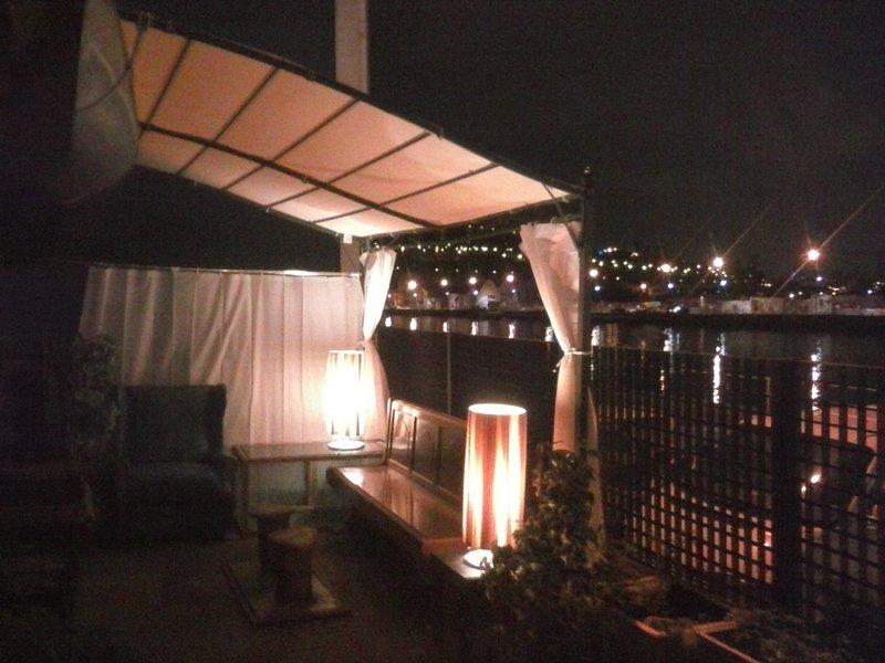 loft al rio, vacation rental in Bilbao