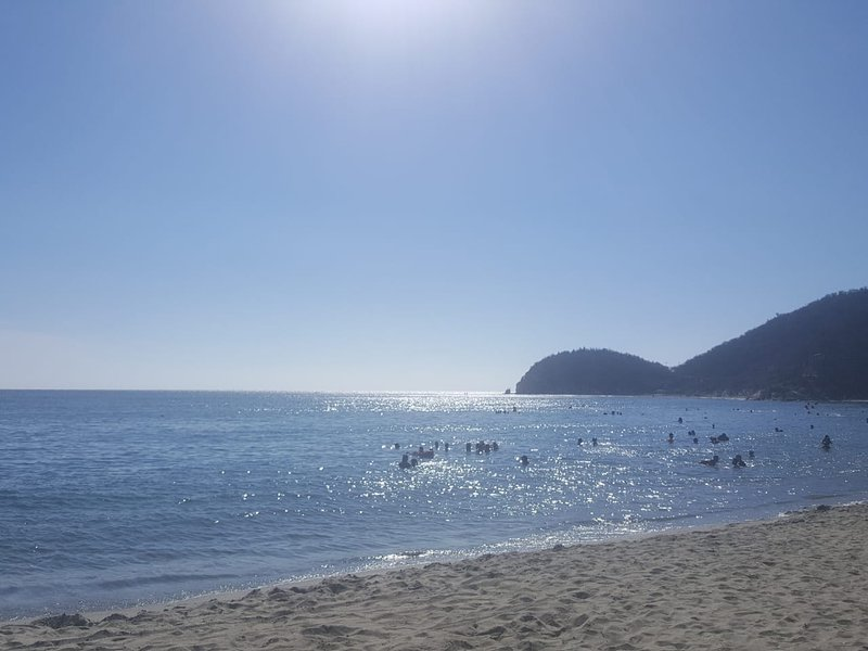 Playadel Ritmo Beach Hostel and Bar, holiday rental in Cienaga