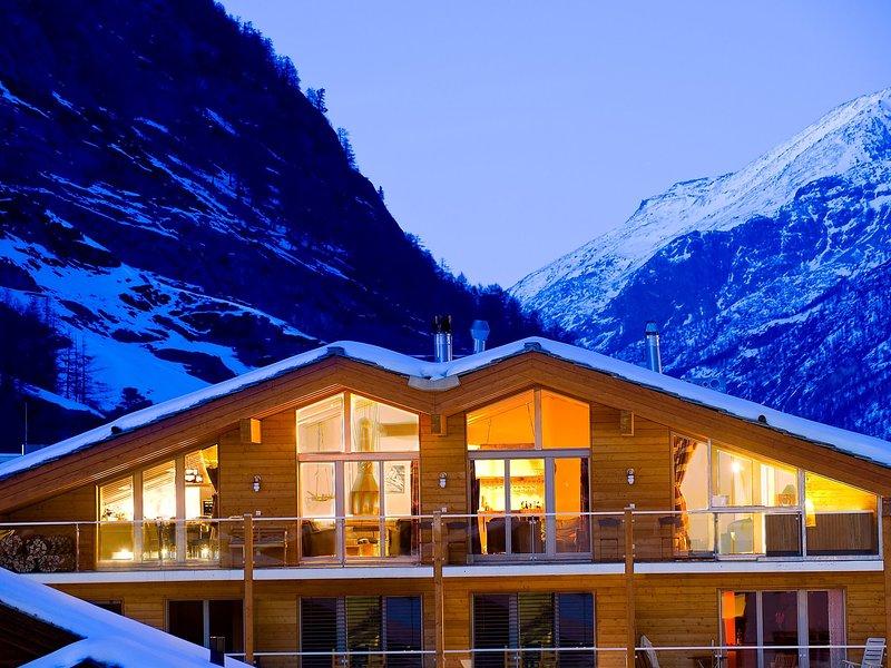 Lodge Chalet in Zermatt