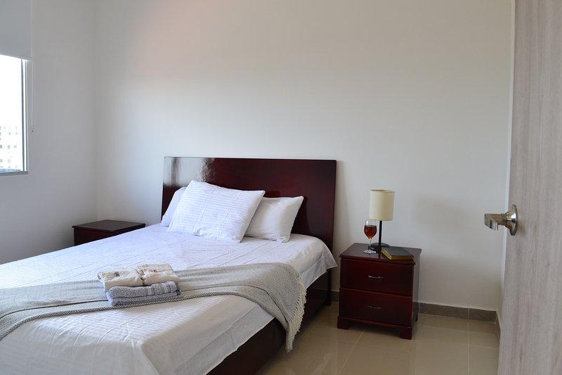 Espectacular Apartamento para estadias, aluguéis de temporada em Espinal