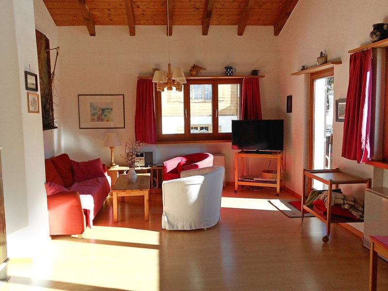 Murena, holiday rental in Murten