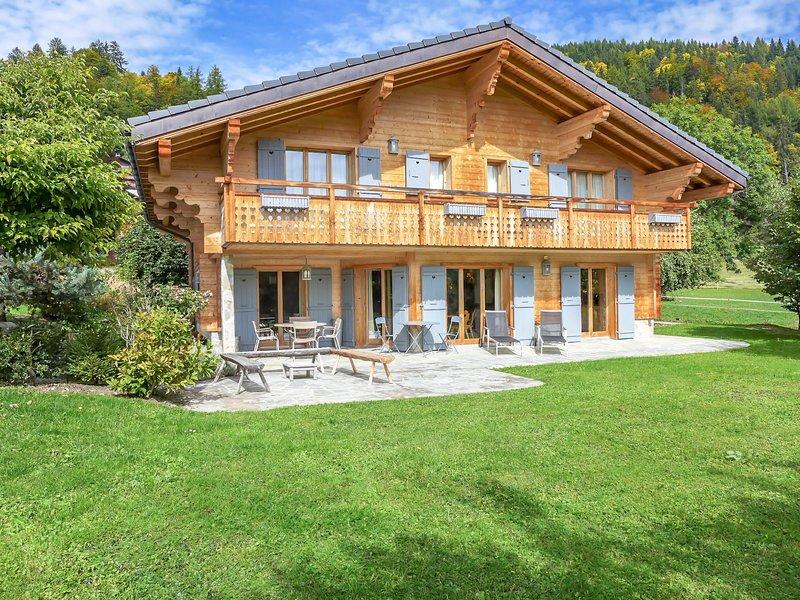 Les 3 Soeurs, location de vacances à Alpe des Chaux