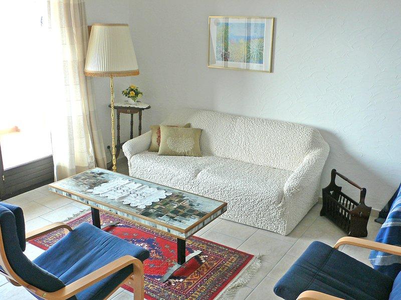 Miralago (Utoring), vacation rental in Piazzogna
