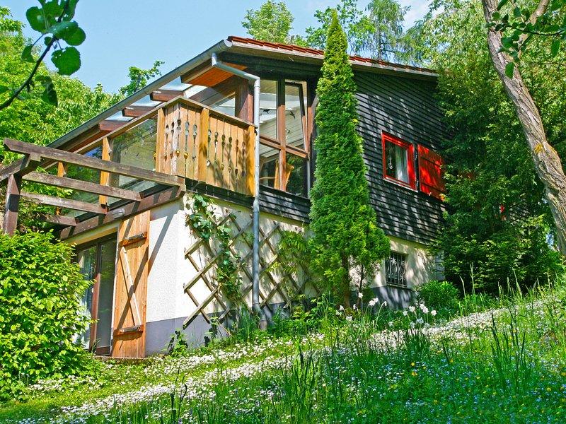 Clobes, holiday rental in Melsungen