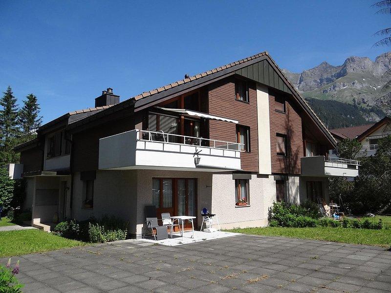 Oberbergstrasse 56, aluguéis de temporada em Engelberg