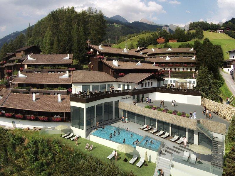 Goldried Park, alquiler de vacaciones en Matrei in Osttirol