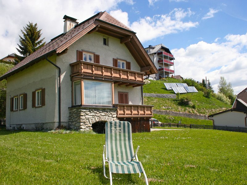 Irene, holiday rental in Lessach