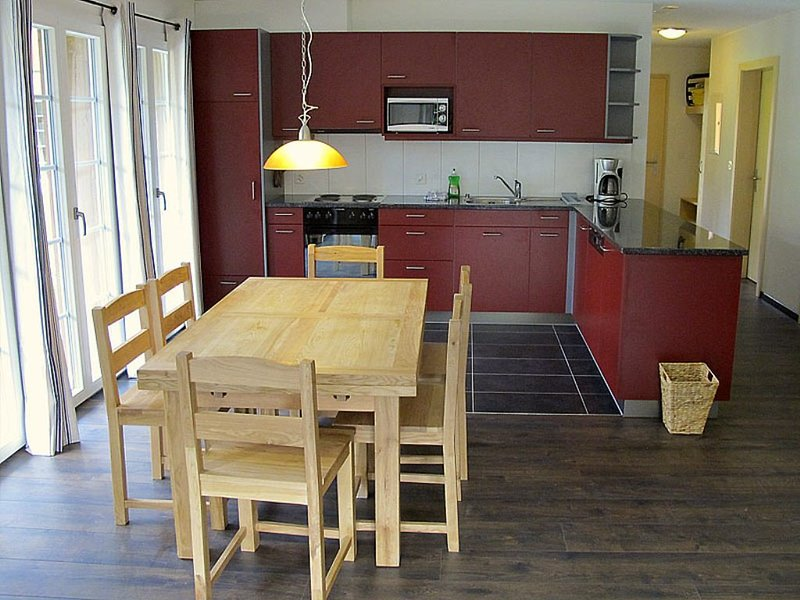 CityChalet, vacation rental in Gsteigwiler