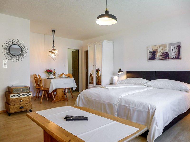 Chesa Ova Cotschna 303, location de vacances à St. Moritz